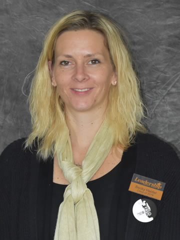 Becky Haider