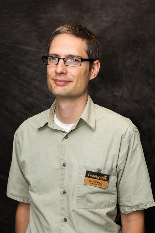 Daniel Nairn