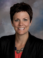 Melissa Yackley