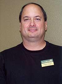 Daniel Donlin