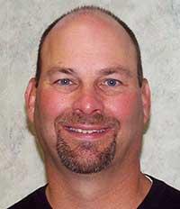 Greg Ellwein