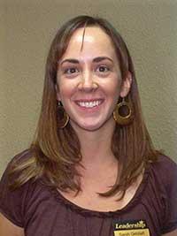 Sarah Getzlaff