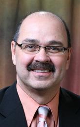 Mike Mabin
